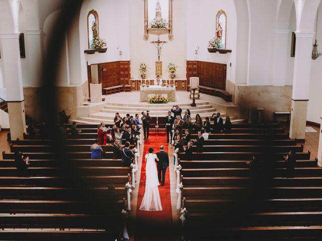 El matrimonio de Sandro y Magaly en Lurín, Lima 40