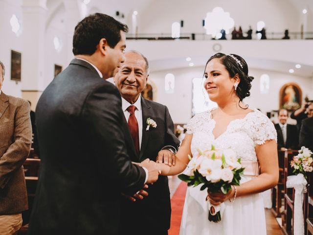 El matrimonio de Sandro y Magaly en Lurín, Lima 41
