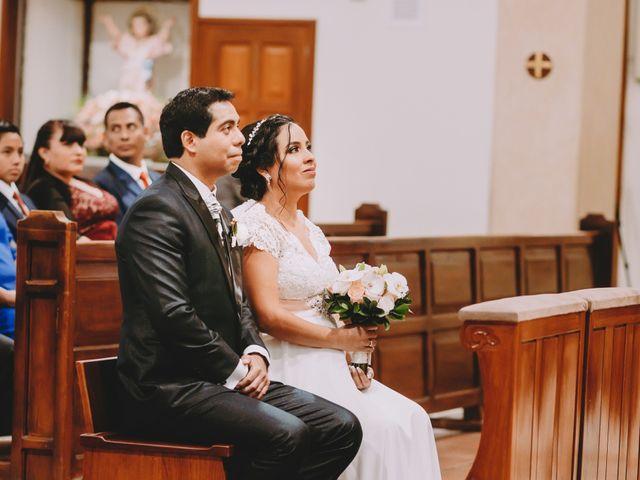 El matrimonio de Sandro y Magaly en Lurín, Lima 42