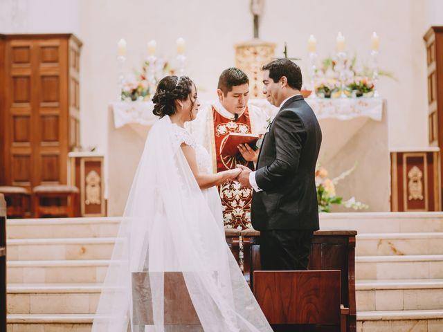El matrimonio de Sandro y Magaly en Lurín, Lima 44