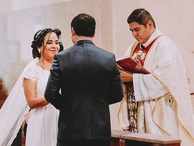 El matrimonio de Sandro y Magaly en Lurín, Lima 45