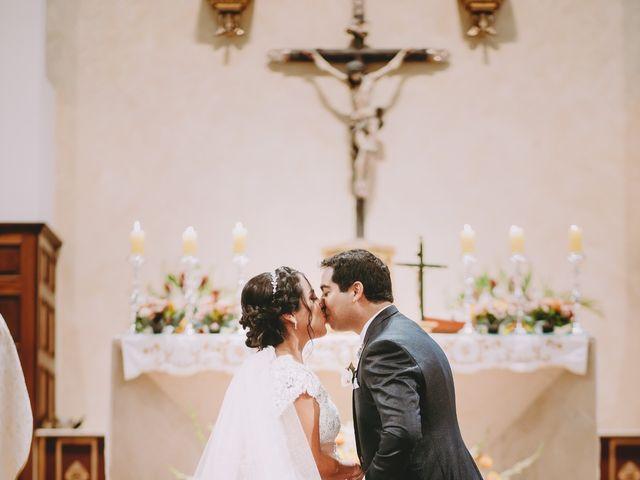 El matrimonio de Sandro y Magaly en Lurín, Lima 46