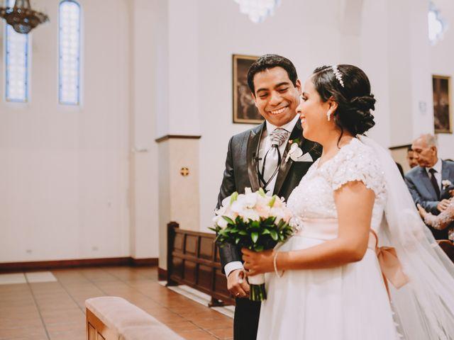 El matrimonio de Sandro y Magaly en Lurín, Lima 47