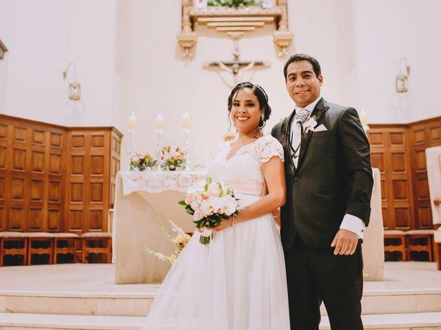 El matrimonio de Sandro y Magaly en Lurín, Lima 49