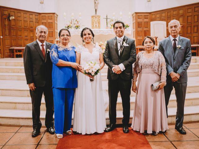 El matrimonio de Sandro y Magaly en Lurín, Lima 51