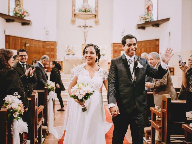 El matrimonio de Sandro y Magaly en Lurín, Lima 52