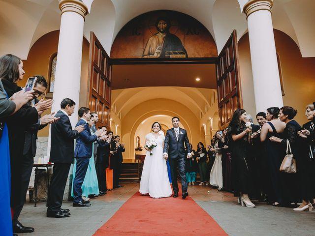 El matrimonio de Sandro y Magaly en Lurín, Lima 53