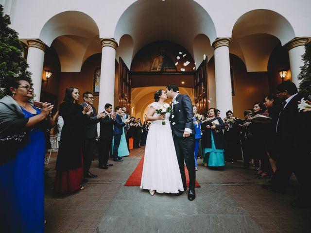 El matrimonio de Sandro y Magaly en Lurín, Lima 54