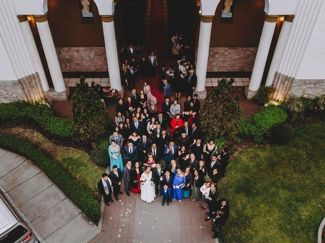 El matrimonio de Sandro y Magaly en Lurín, Lima 55