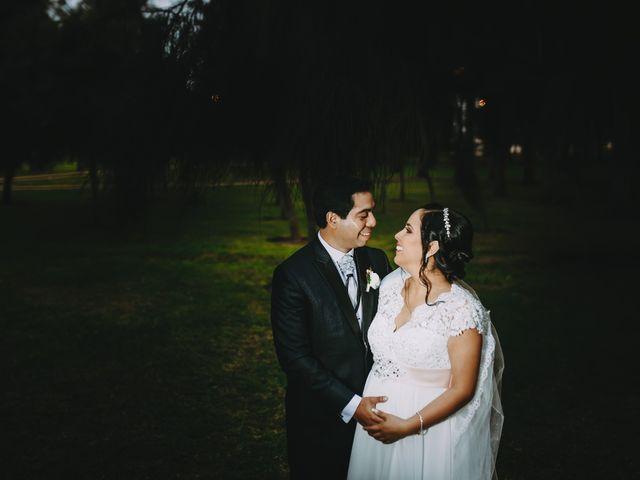 El matrimonio de Sandro y Magaly en Lurín, Lima 56