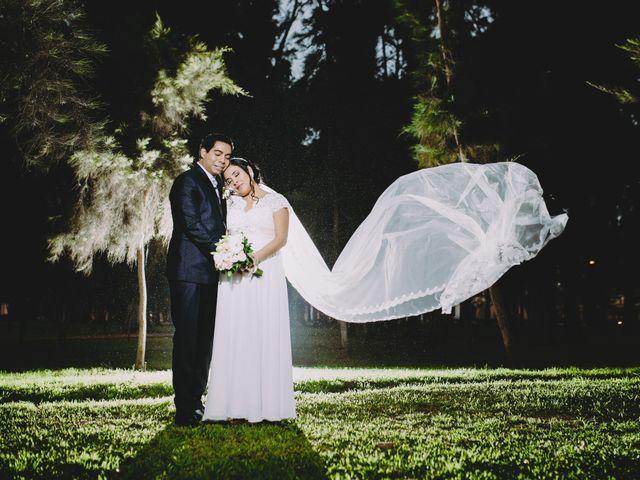 El matrimonio de Sandro y Magaly en Lurín, Lima 57