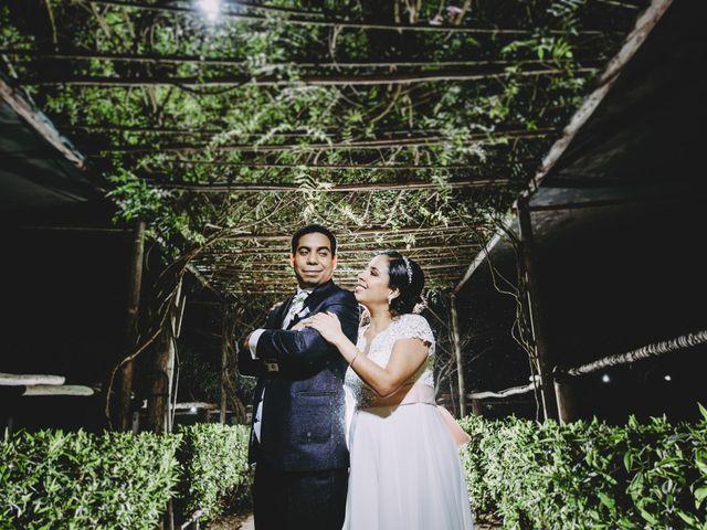 El matrimonio de Sandro y Magaly en Lurín, Lima 58
