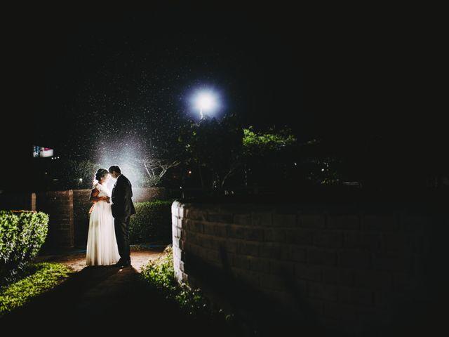 El matrimonio de Sandro y Magaly en Lurín, Lima 59