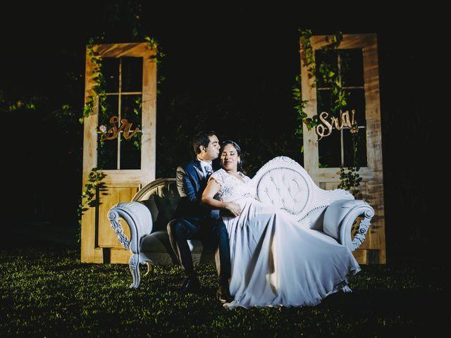 El matrimonio de Sandro y Magaly en Lurín, Lima 60