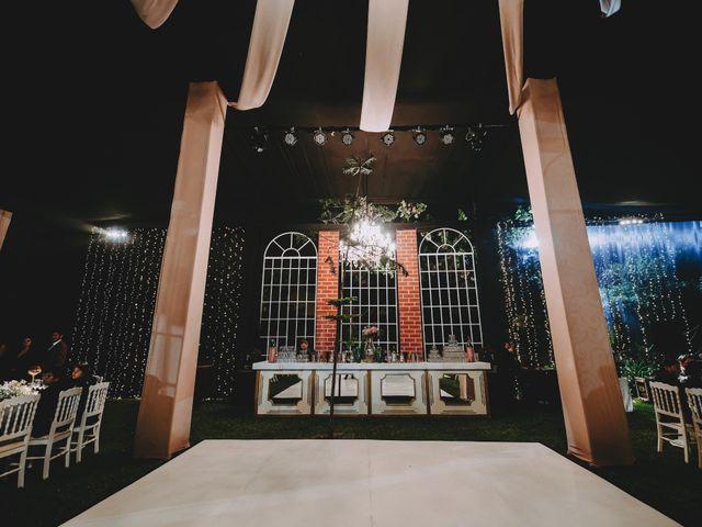 El matrimonio de Sandro y Magaly en Lurín, Lima 67