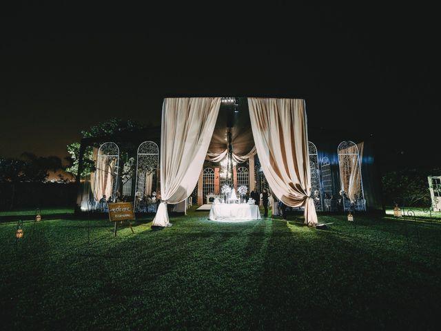 El matrimonio de Sandro y Magaly en Lurín, Lima 70