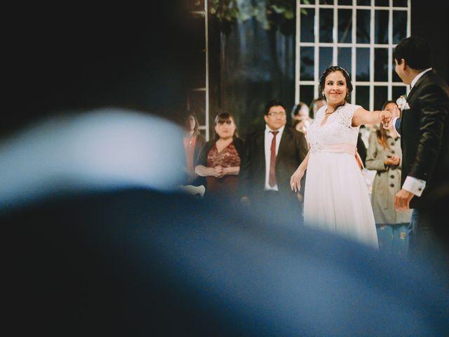 El matrimonio de Sandro y Magaly en Lurín, Lima 75