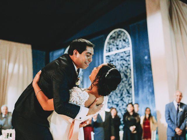 El matrimonio de Sandro y Magaly en Lurín, Lima 76