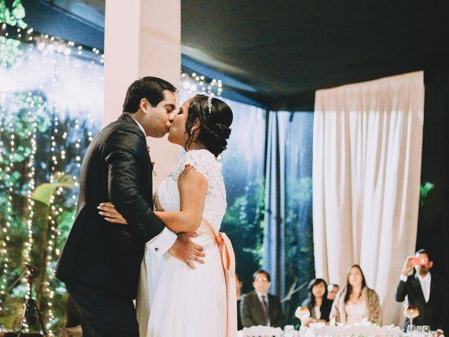 El matrimonio de Sandro y Magaly en Lurín, Lima 77