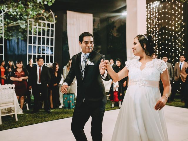 El matrimonio de Sandro y Magaly en Lurín, Lima 78