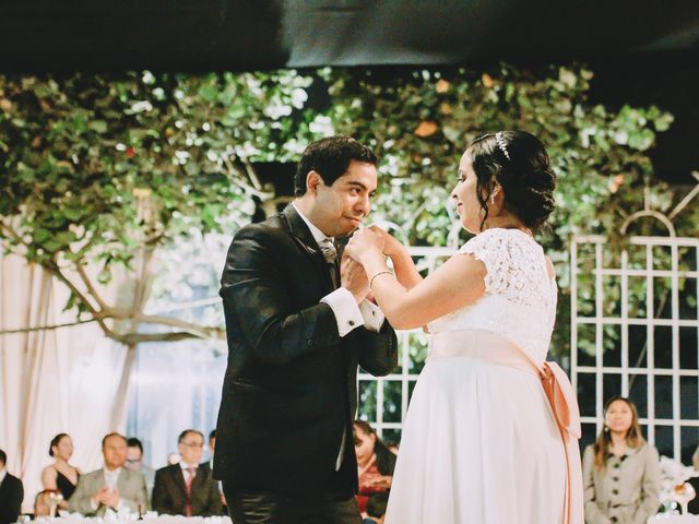 El matrimonio de Sandro y Magaly en Lurín, Lima 81