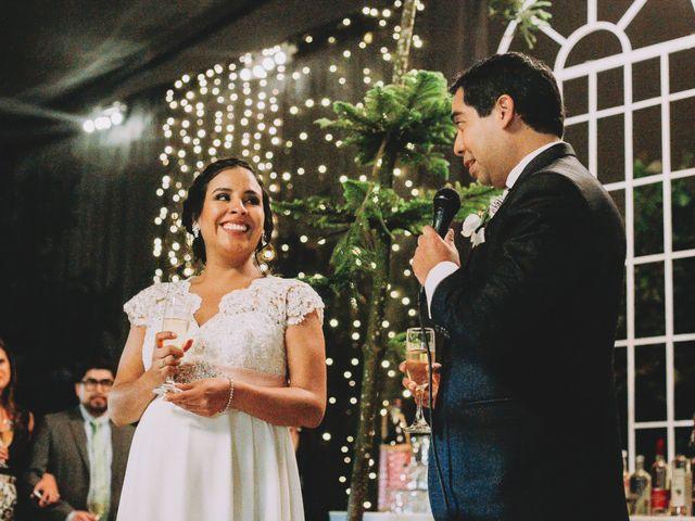 El matrimonio de Sandro y Magaly en Lurín, Lima 82