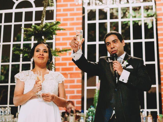 El matrimonio de Sandro y Magaly en Lurín, Lima 84