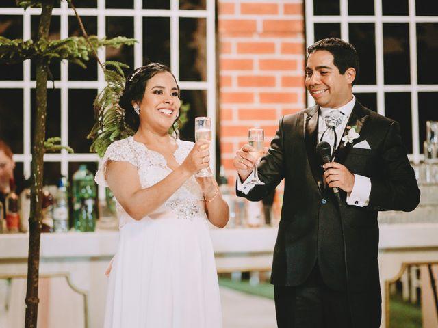 El matrimonio de Sandro y Magaly en Lurín, Lima 85