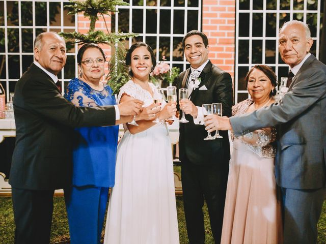 El matrimonio de Sandro y Magaly en Lurín, Lima 86