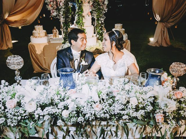 El matrimonio de Sandro y Magaly en Lurín, Lima 87
