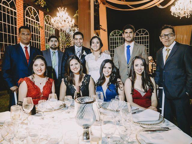 El matrimonio de Sandro y Magaly en Lurín, Lima 89