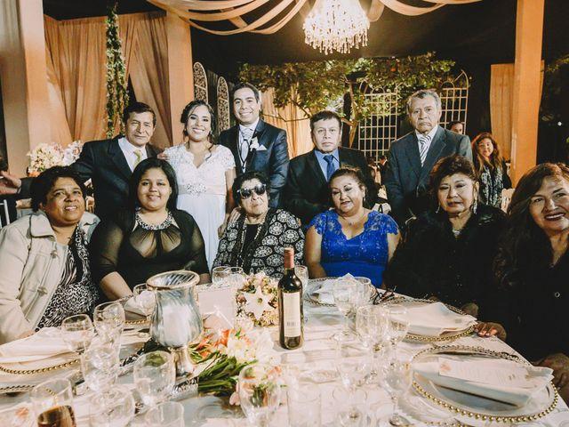 El matrimonio de Sandro y Magaly en Lurín, Lima 90