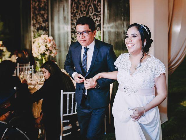 El matrimonio de Sandro y Magaly en Lurín, Lima 91