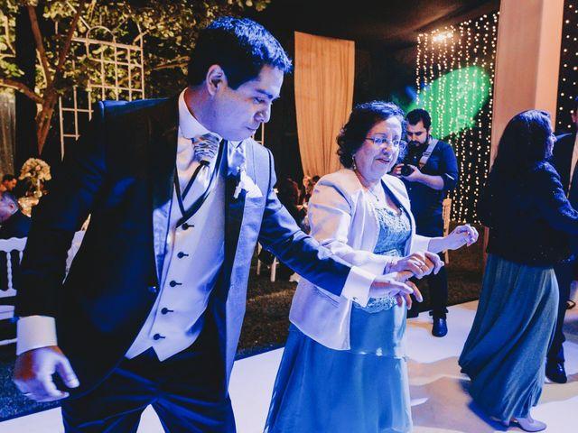 El matrimonio de Sandro y Magaly en Lurín, Lima 92