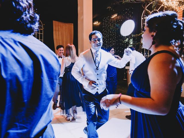 El matrimonio de Sandro y Magaly en Lurín, Lima 95