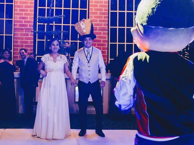 El matrimonio de Sandro y Magaly en Lurín, Lima 97