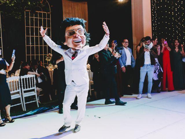 El matrimonio de Sandro y Magaly en Lurín, Lima 99