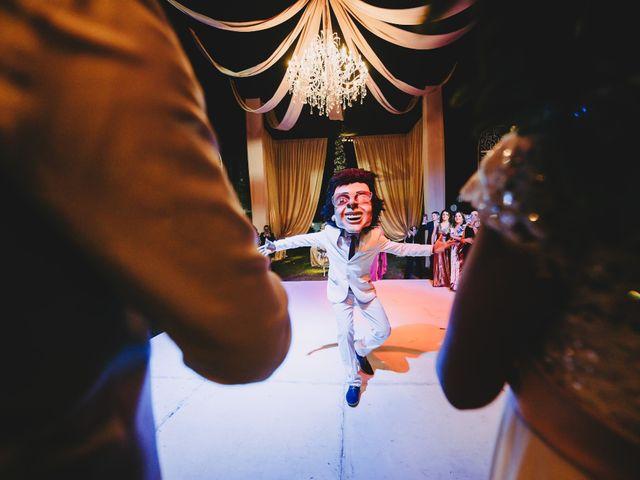 El matrimonio de Sandro y Magaly en Lurín, Lima 100