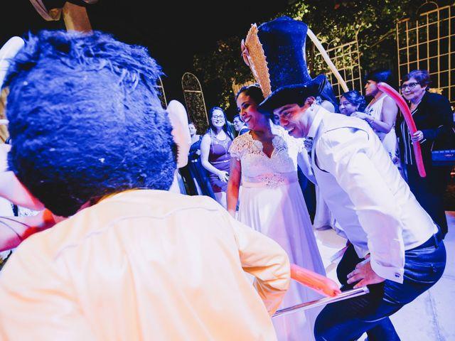 El matrimonio de Sandro y Magaly en Lurín, Lima 103