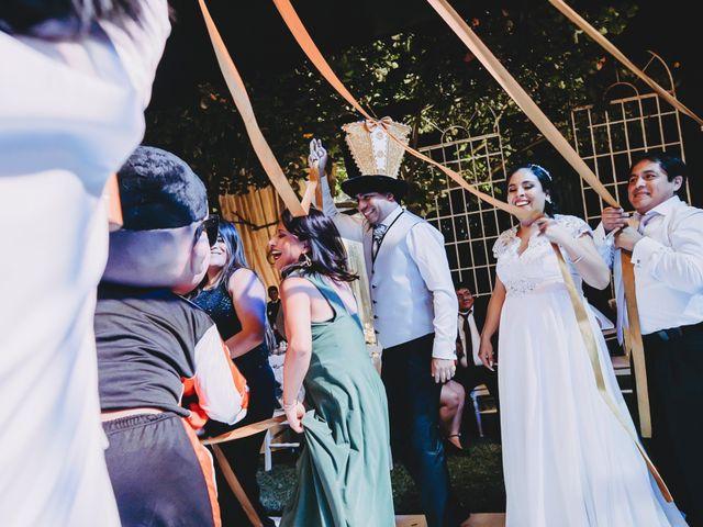 El matrimonio de Sandro y Magaly en Lurín, Lima 106