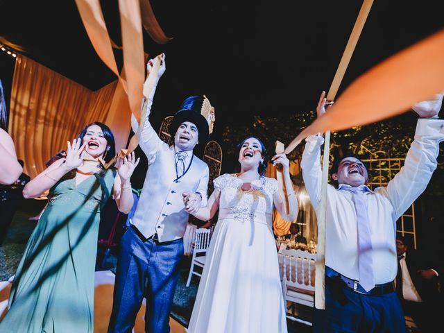 El matrimonio de Sandro y Magaly en Lurín, Lima 107