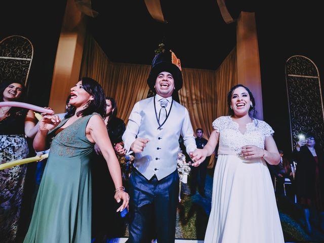 El matrimonio de Sandro y Magaly en Lurín, Lima 108