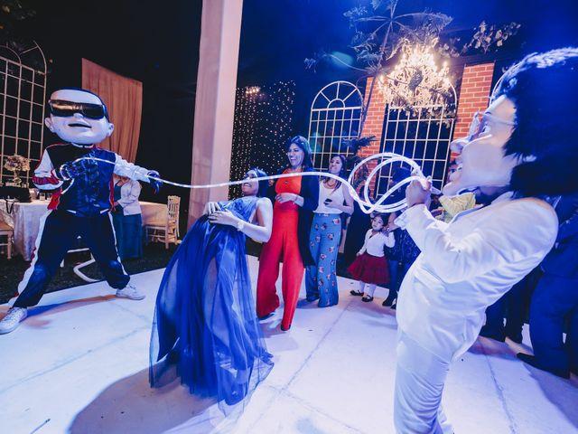 El matrimonio de Sandro y Magaly en Lurín, Lima 110