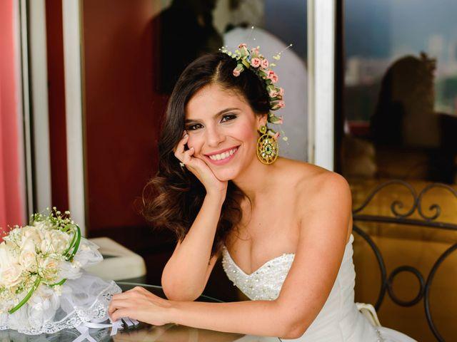 El matrimonio de Heinkel y Rosangela en Lima, Lima 3