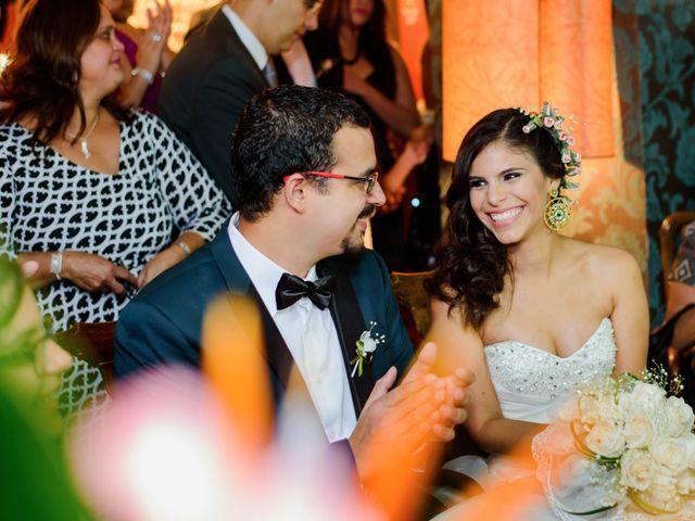 El matrimonio de Heinkel y Rosangela en Lima, Lima 4