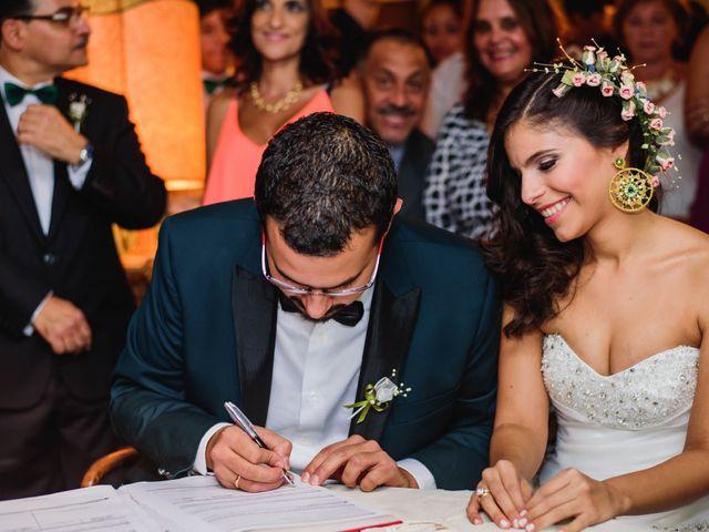 El matrimonio de Heinkel y Rosangela en Lima, Lima 5