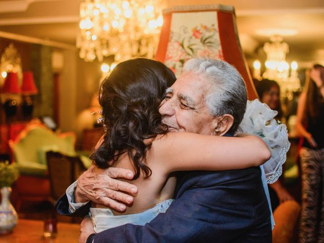 El matrimonio de Heinkel y Rosangela en Lima, Lima 6