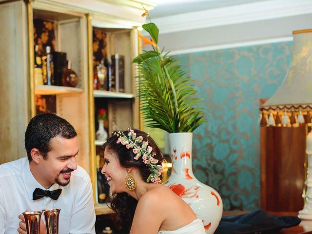 El matrimonio de Heinkel y Rosangela en Lima, Lima 8