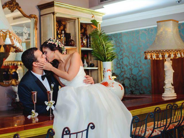 El matrimonio de Heinkel y Rosangela en Lima, Lima 10