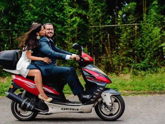El matrimonio de Heinkel y Rosangela en Lima, Lima 14